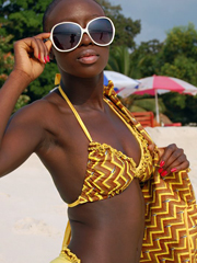 Brown skinned chicks erotic pics from..